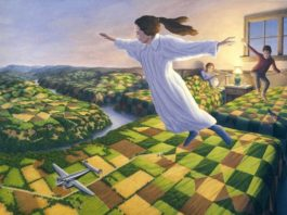 Rob Gonsalves Bedtime Aviation